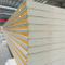 50 mm PU Sandwich Panel for Cold Storage