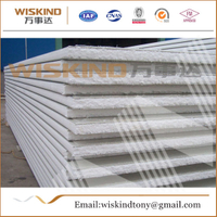 Cheap EPS Sandwich Panel Used Steel Building