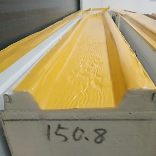 100mm PIR Sandwich Panel for Food Factory Cold Room