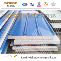 Cheap EPS Sandwich Panel for Warehouse