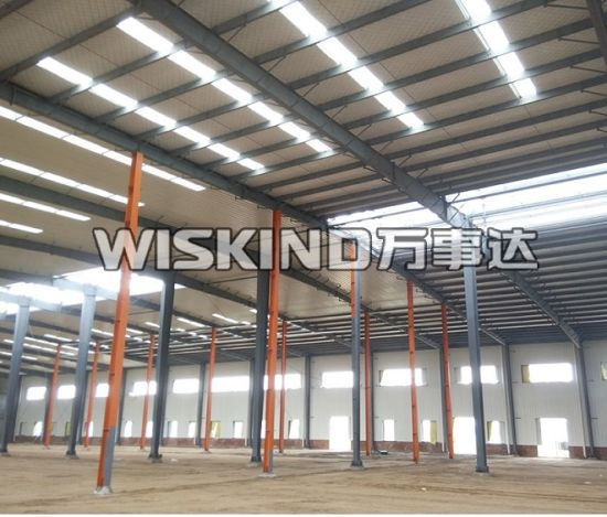 GB/ASTM/ISO Standard Building Material H Beam for Structure Steel Building as Poultry Farm