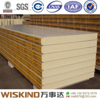 PU/PIR Sandwich Panel/Cold Room PU Panel/Insulation Panel