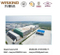 GB/ASTM/ISO Standard Construction Material Prefabricated Steel Structure Warehouse