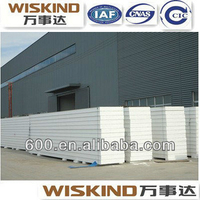 Personal Customized Steel Structure Factory New Style