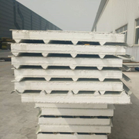 Sandwich Panel for Pharmaceutical Industry Clean Room