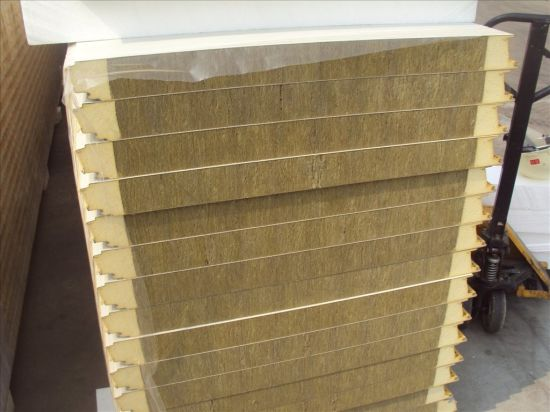 Wiskind Cladding System Wall Sandwich Panel for Decoration Buildings Wall