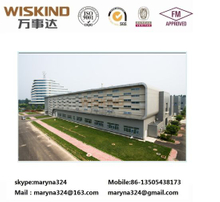 GB/ASTM/ISO Standard Building Material H Beam for Structure Steel Building for Cold Storage Warehouse