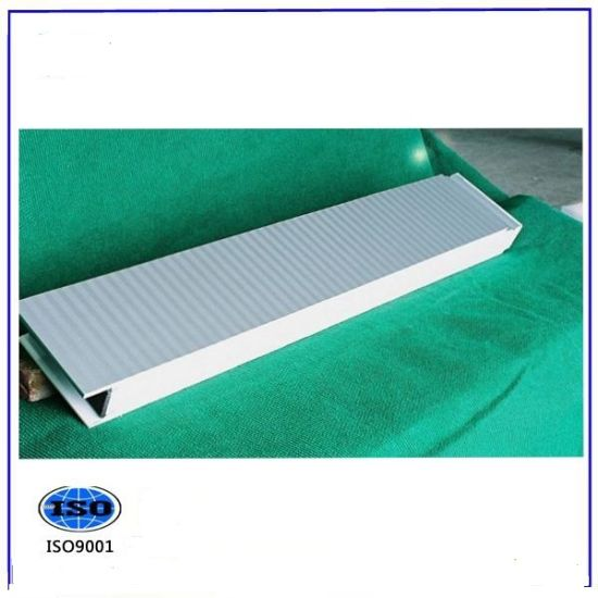 Waterproof Fireproof Composite EPS/PU/PIR/Rockwool Sandwich Panel for Modular Cold and Clean Room with ISO